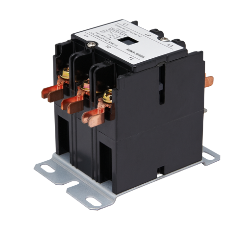 Meba air conditioner contactor relay MBK3-3P30A