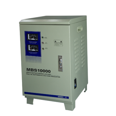Meba-automatic voltage regulators-MBS10000
