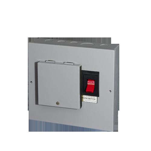 Meba breaker box panel MBM-4