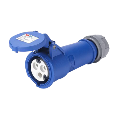 Meba cee plugs and connectors MN1321