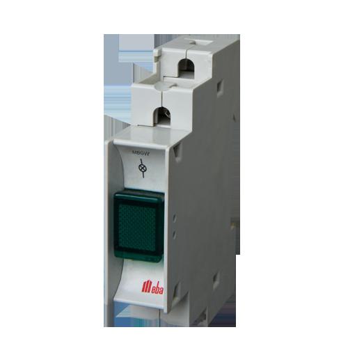 Meba circuit breaker indicator MBGW