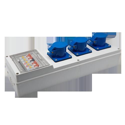 Meba combinated box MB1816