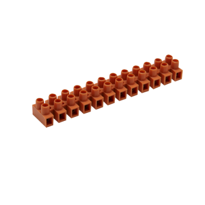 Meba copper bus bar MBT4009