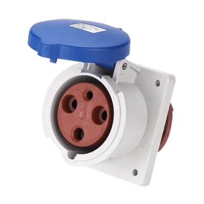 Meba electric outlet MN6331