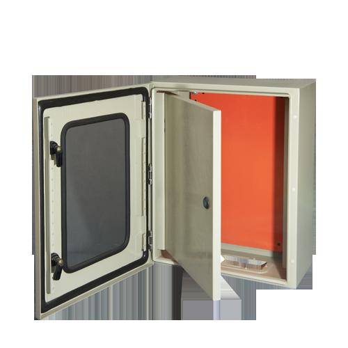 Meba electrical box MBTS-5
