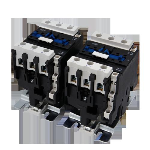 Meba electrical contactors MB1SD40