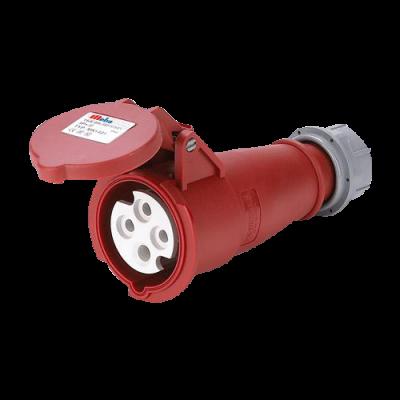 Meba industrial power socket MN3321