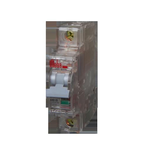 Meba isolator MB18