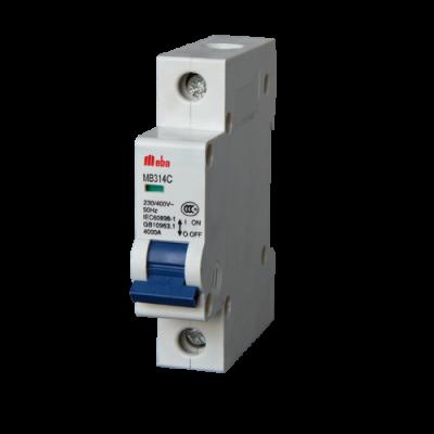 Meba isolator switch MB314C