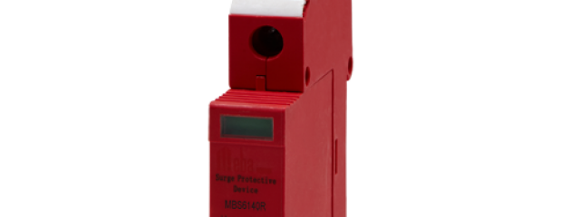 Meba lightning arrestor MBS6140R