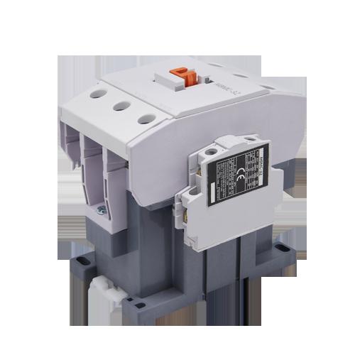 Meba magnetic contactor wirging MBMC-85