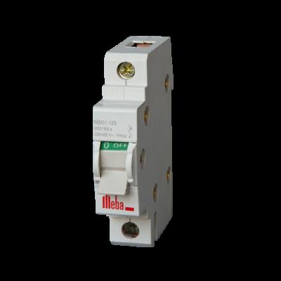 Meba main switch MBI31 125