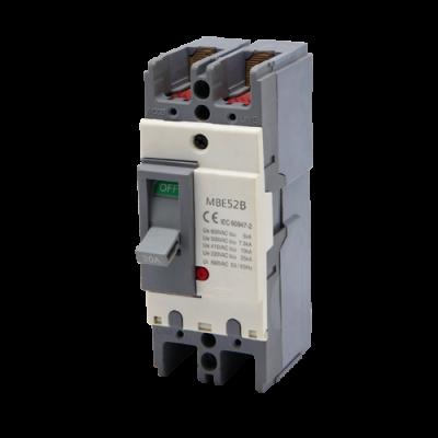 Meba moulded case circuit breaker MBE52B