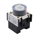 Meba-on delay relay -MB2DT2