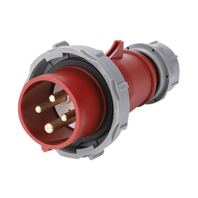 Meba plugs and connectors MN3302