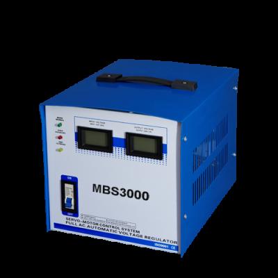 Meba Power Regulator SVC-E 3KVA