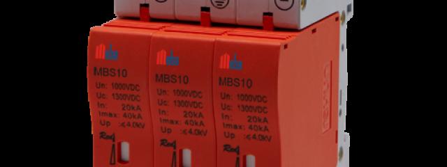 Meba power surge protection MBS10