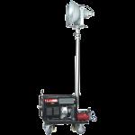 Meba-remote control gasoline generator lighting tower-ZW3500C