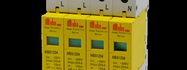 Meba surge supressor MBS1204