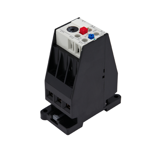 electric motor overload protection relays