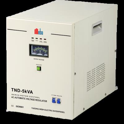 meba-ac-automatic-voltage-regulator-TND-5KVA