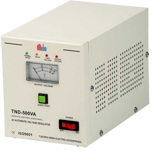 meba-ac-voltage-stabilizer-TND-500VA