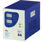 Meba Electrical AC Voltage Stabilizer SVC-P2KVA