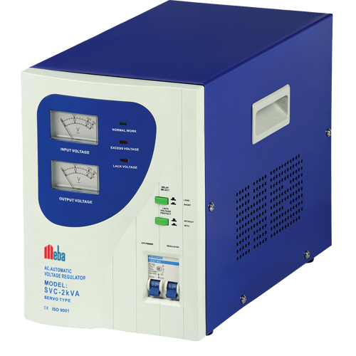 meba-electrical-ac-voltage-stabilizer-SVC-P2KVA