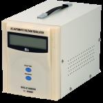 Meba LCD Display Servo Motor Control Avr SVC-C 1KVA