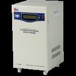 Meba LCD Meter Voltage Regulator SVC-C 10KVA