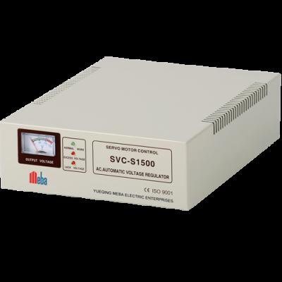 meba-single-phase-voltage-stabilizer-SVC-S1500VA