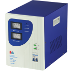 Meba Universal Meter Voltage Stabilizer SVC-P5KVA