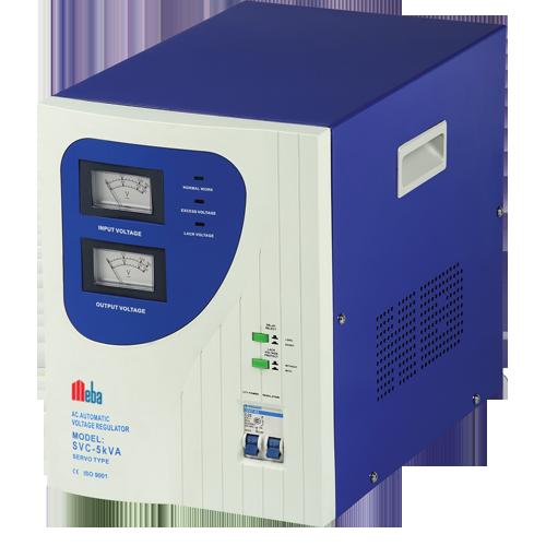 meba-universal-meter-voltage-stabilizer-SVC-P5KVA