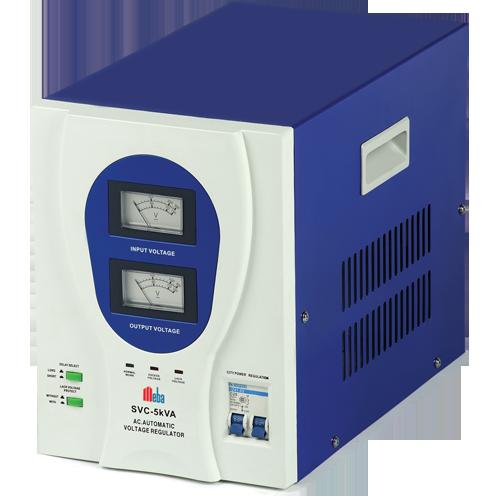 Meba ups power regulator SVC-O5KVA