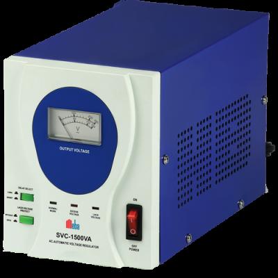 Meba-single phase voltage regulators ups-SVC-O1500VA