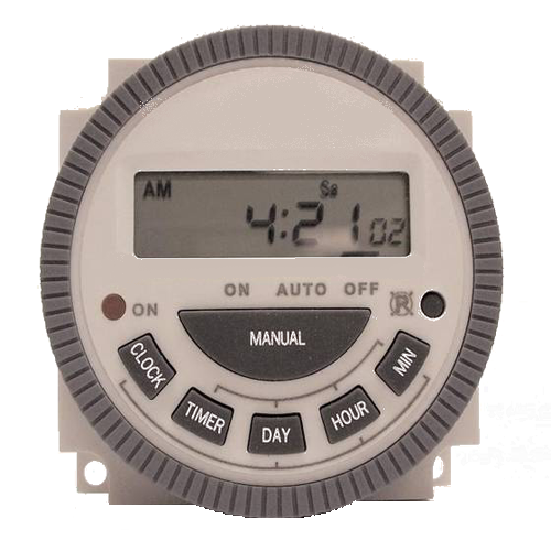 Meba digital timer TM-619