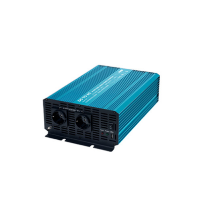 meba 1500w pure sine wave power inverter with remote control function P1500U