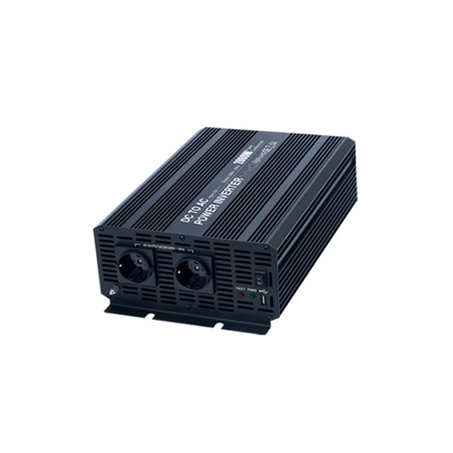 meba dc to ac soft start modified sine wave power inverter MB2KU