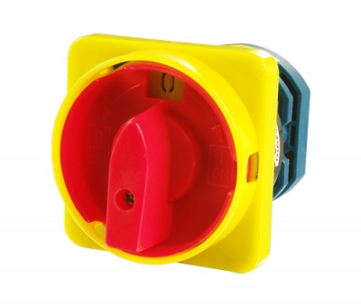 Meba GLH12 Retaining Means Power Cut Off Switch