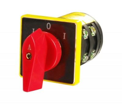 Meba HZ5D Combination Switch