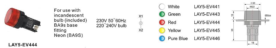 LAY5-EV444