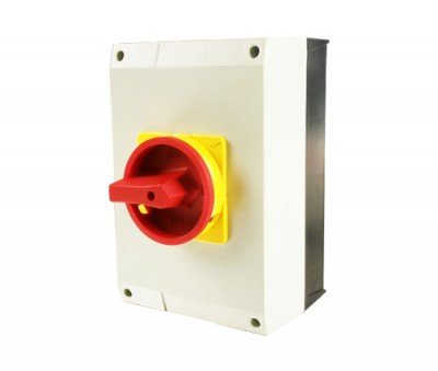 Meba GLD11 Closed Load circuit breaker switch