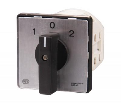 Meba GLE9 Changeover switch