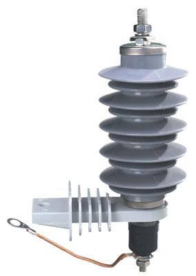 Meba JHY10-12KV YH5W, YH10W Polymer Type Surge