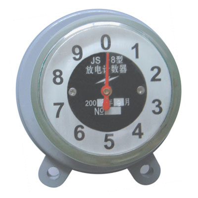 Meba JSZ-8 Power and Fault of Surge Arrester Discharge Counter