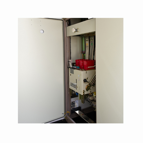 Meba Low Voltage Power Cabinet