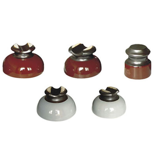Meba Pin Insulators Of High Voltage Lines