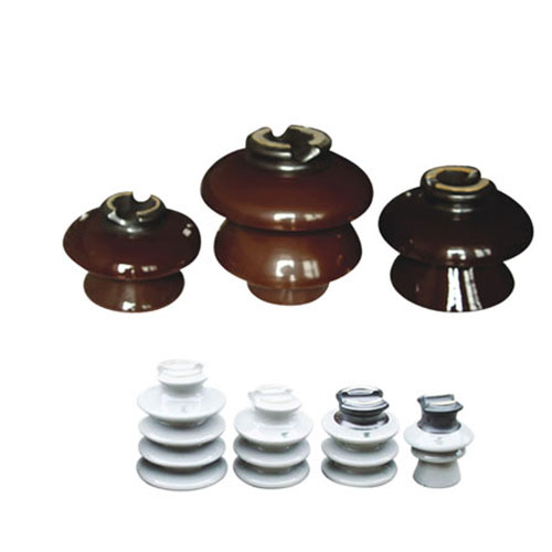 Meba Porcelain Pin Insulators