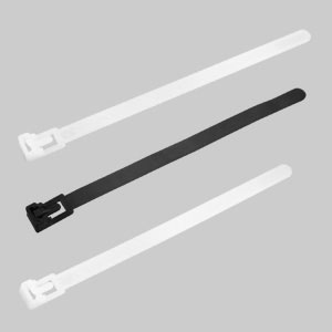 Meba Releasibe Cable Tie