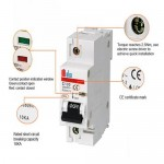 Building Circuit Protection